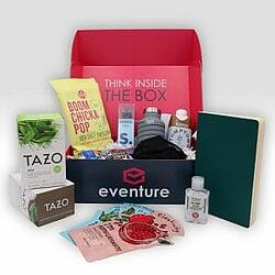 virtual event gifting