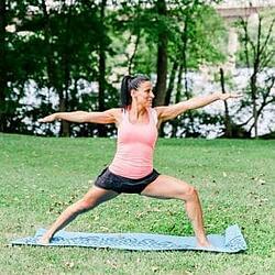 health and wellness activities